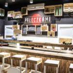 Najlepsze sushi w Lublinie Pałeczkami Sushi