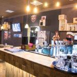 Najlepsze sushi w Lublinie Pałeczkami Sushi interior