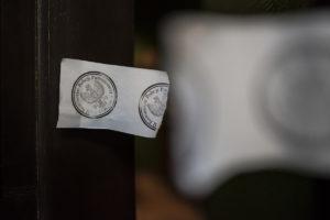 archiwum kryminalne pokój zagadek rozrywka lublin zabawa
