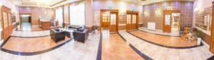 Najlepszy hotel w Lublinie Hotel Trzy Róże
